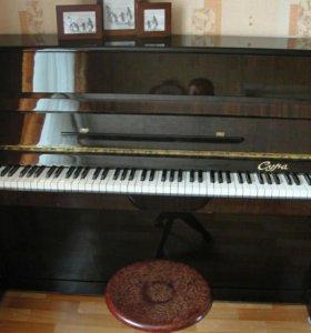 Фортепиано Сура-2