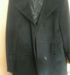 Пальто мужские.