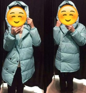 Продам весеннюю, новую куртку