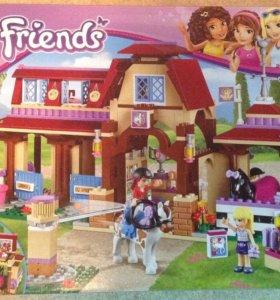 Lego friends 41126 Лего