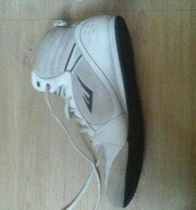 Обувь для бокса,боксёрки
