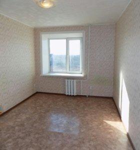 Комната в общежитии п. Приамурский.