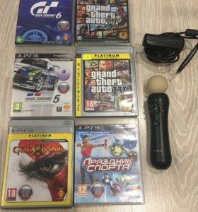 Игры для Sony PlayStation 3, ps 3