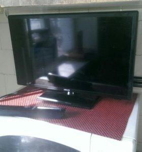 Телевизор 19 дюймов Dexp