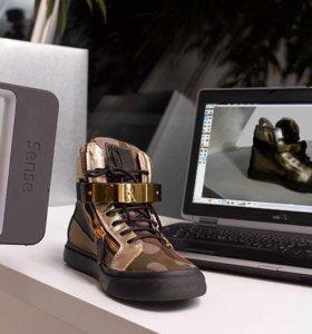 Сканер 3D Sense