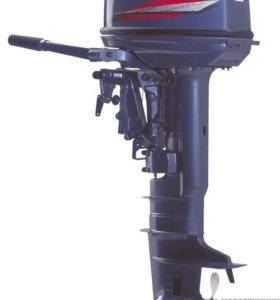 Продам мотор Yamaha-30 HMHS , 2-х тактный , новый