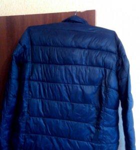 Куртка BENETTON мужская