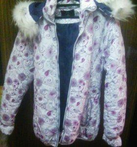 Куртка осень,зима,весна