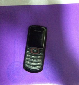 Телефон Самсунг рабочий