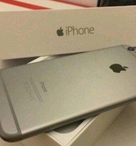 6 iPhone