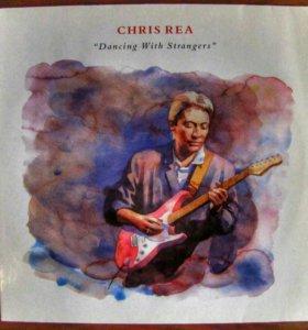 Пластинка chris rea
