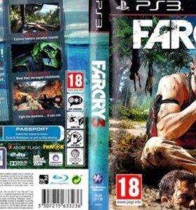 Far cray 3
