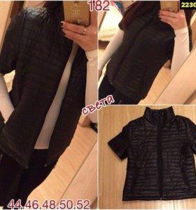 46 размер курточка