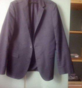Пиджак ноаый