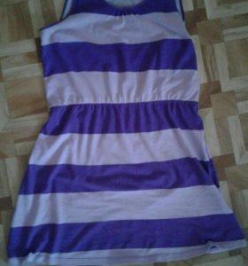 Платье H&М