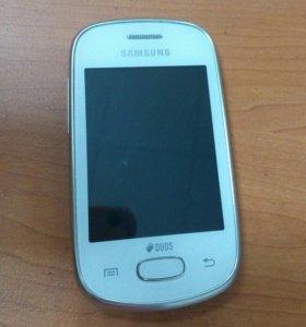 Samsung galaxy Star GT -S5282