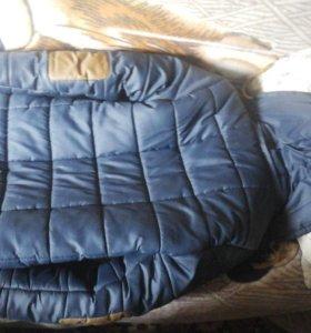 Куртка осене-зимняя