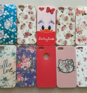 Чехлы для iPhone&Samsung Galaxy A3(15)