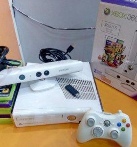 Xbox 360 только продажа