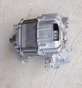 Электродвигатель на стиральную машину Бош