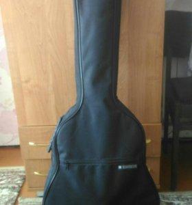 Гитара 6-то струнная