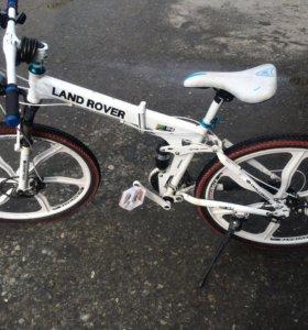 Велосипед (Land Rover)