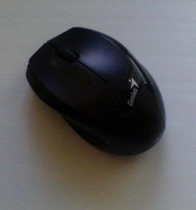Беспроводная мышь Genius