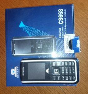 Телефон Hisense CS668