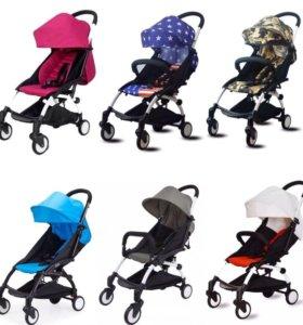 Детские коляски yoya