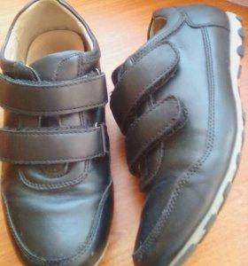 Туфли ы шуолу 33 размер
