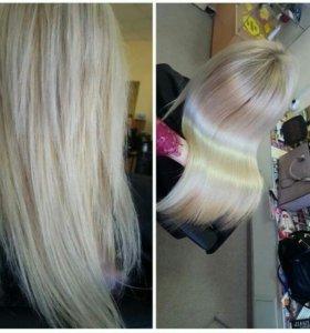 Бокс для волос
