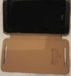 HTC one M7-32 GB
