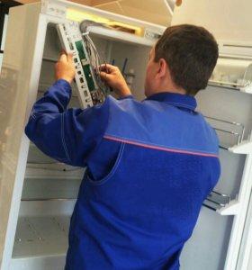 Ремонт холодильников (частный мастер) - выезд
