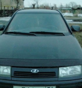 Продам ВАЗ 21124. 2005год.