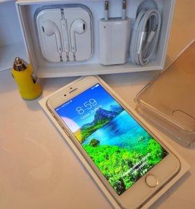 IPhone 6 16 gb(silver )