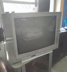Телевизор большшой