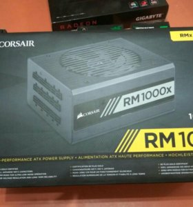 Intel Core i7-5930k MSI X99 Raider Corsair RM-1000