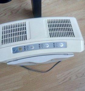 Воздухоочиститель AirComfort hepa xj-3000c