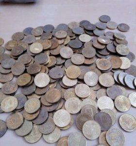 220 монет ГВС