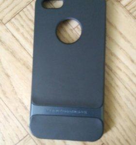 бампера на айфон 5s