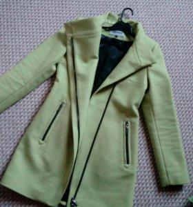 Пальто Весна-осень Dekka