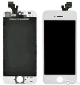 Дисплей iPhone 5 | 5s | 5c + 🎁