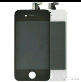 Дисплей iPhone 4 | 4s