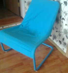 Кресло икея.