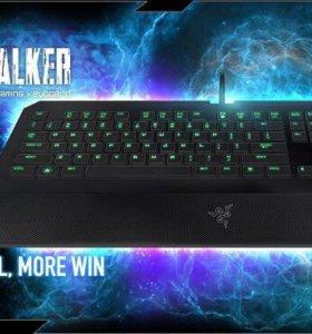 Клавиатура Razer Deathstalker б/у