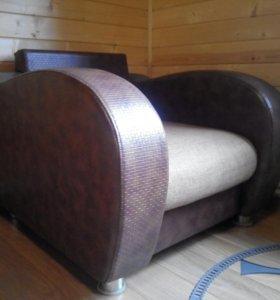 Кресла 2 шт.комплект