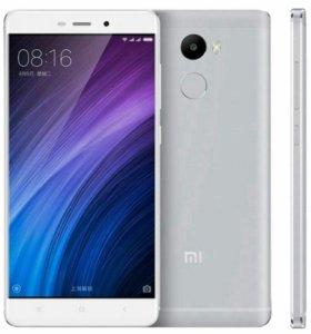 Смартфон Xiaomi Redmi 4 16Гб 4G