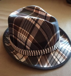 Шляпа шляпка