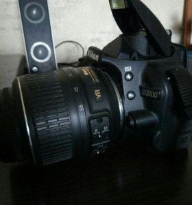 Nikon 7D3100 обмен