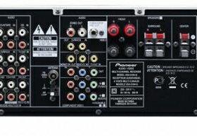 Продам ресивер Pioneer VSX-519V